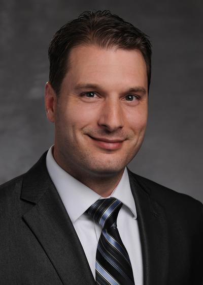 Daniel Mack - Northwestern Mutual headshot