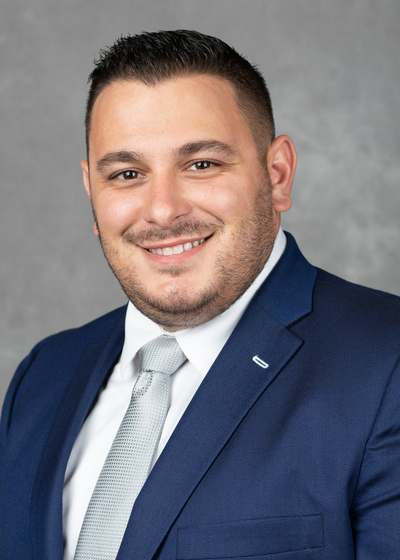 Michael Salierno