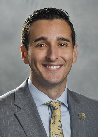 David Mesa