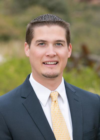 Andrew Michael Kret