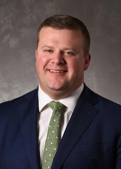 Matt Streck - Northwestern Mutual headshot