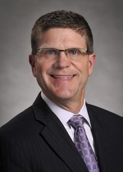Stephen Griese