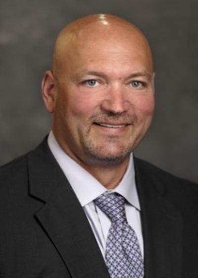 Jay Luedtke