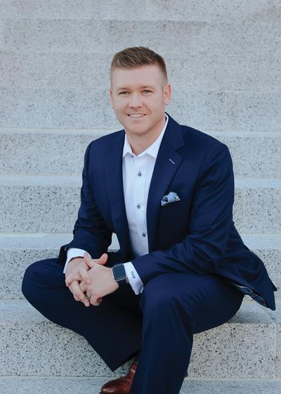 Garrett Brander - Northwestern Mutual headshot