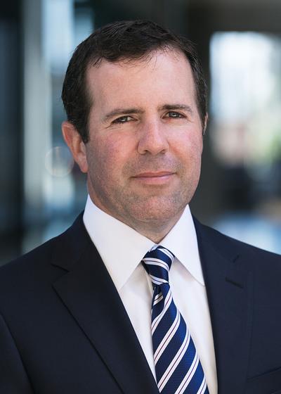 Brad Bertner headshot