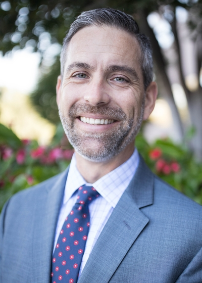 Christian Henley