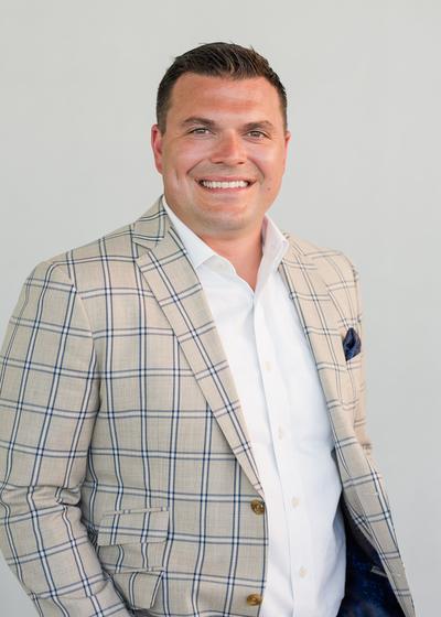 Andy Puhrmann - Northwestern Mutual headshot