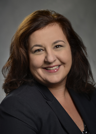 Linda Buccilli headshot