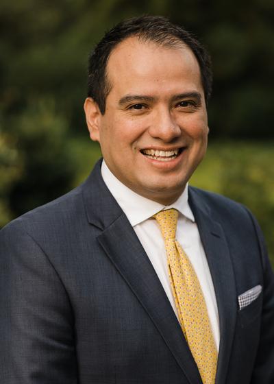 Jose Rivera - Northwestern Mutual headshot