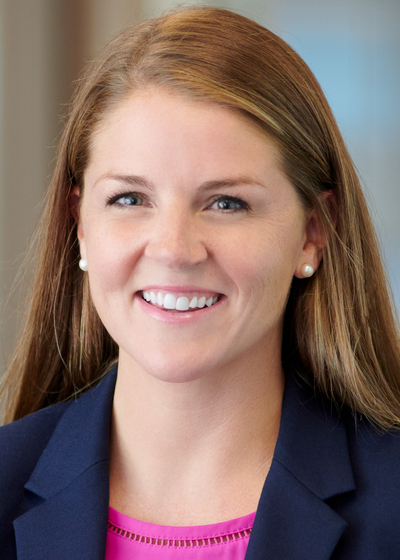 Molly Martin - Northwestern Mutual headshot