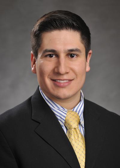 Alex Pastrana