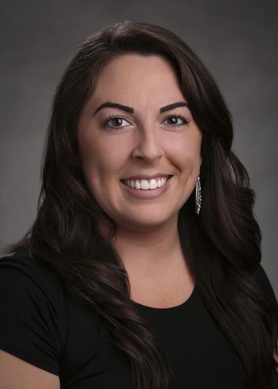 Courtney Martin - Northwestern Mutual headshot