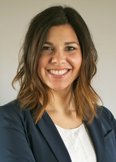 Carrie Eisenmenger