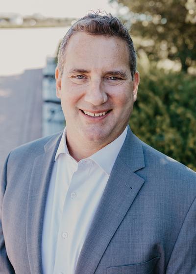 Christopher Ellensohn