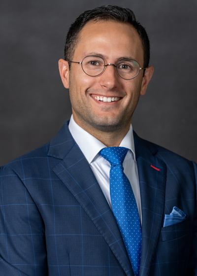 Christopher Scearbo