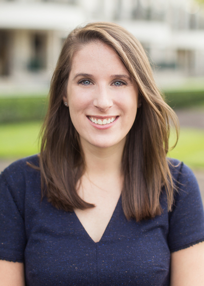 Jen Calvert - Northwestern Mutual headshot