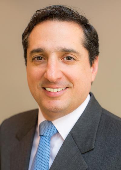 Mauricio Beltran headshot