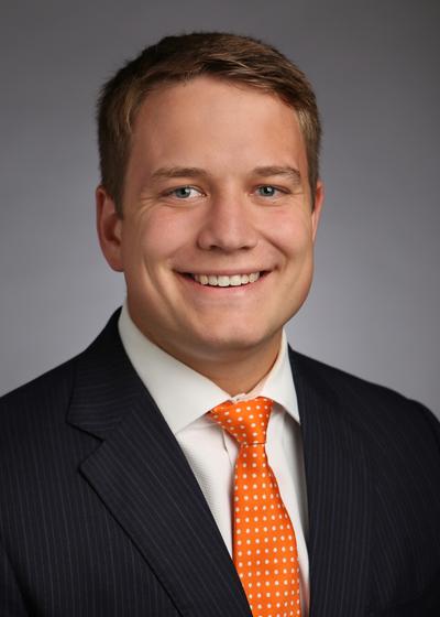 Kyle Hasenmiller - Northwestern Mutual headshot