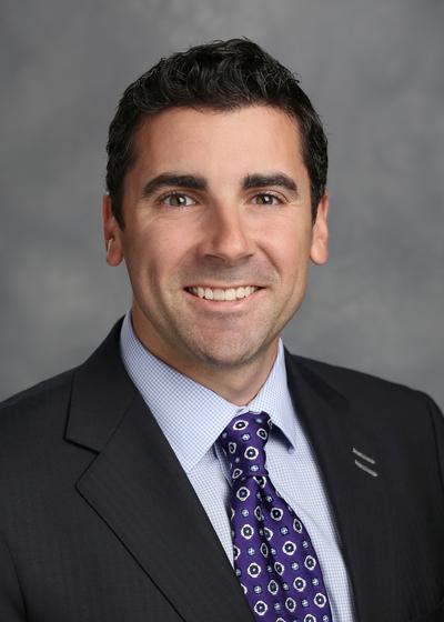 Travis Bearden
