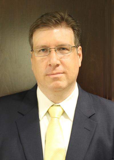 Glenn Graves