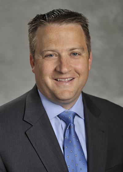 Michael D. Burgman