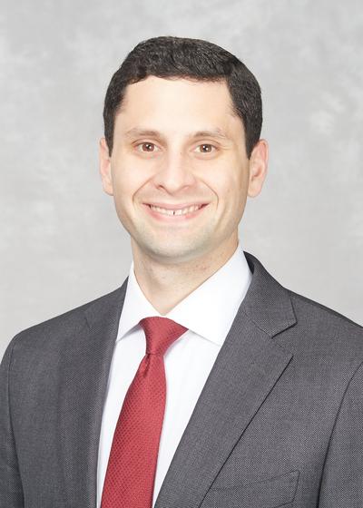 Joshua Montanez