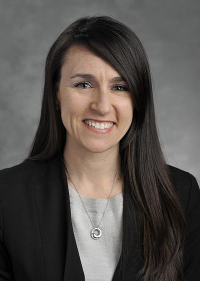 Valerie M. Mayes
