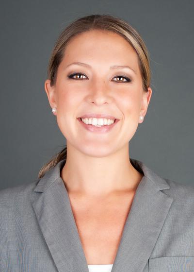 Christy Daly - Northwestern Mutual headshot
