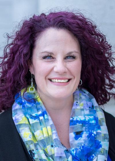 Davina Keener headshot
