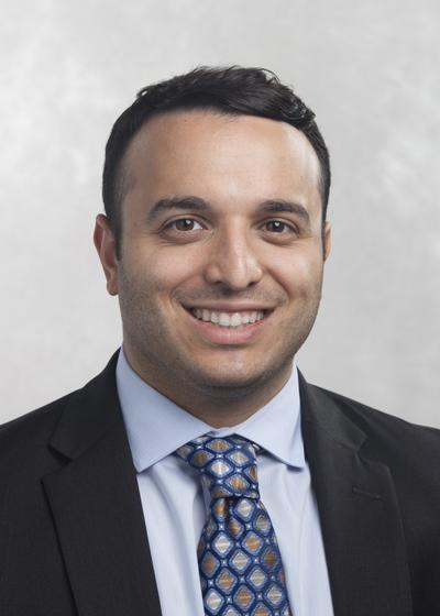 Christopher Zingaro - Northwestern Mutual headshot