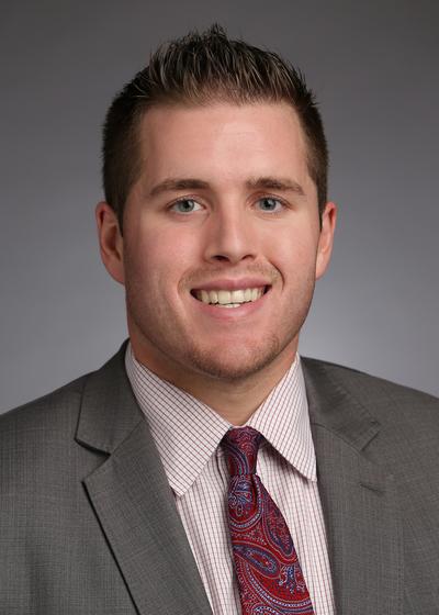 Blake Gunderson