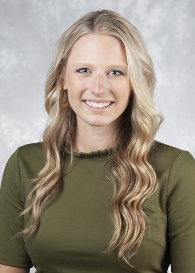 Madison Wilcox headshot