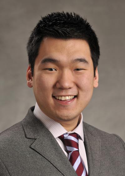 Andrew Ha