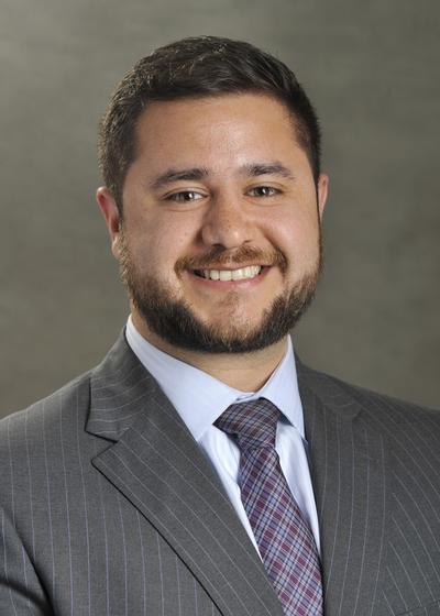Charles Muniz