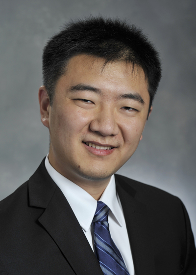 Yanjun Qiu