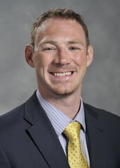 Evan Ray Timperley