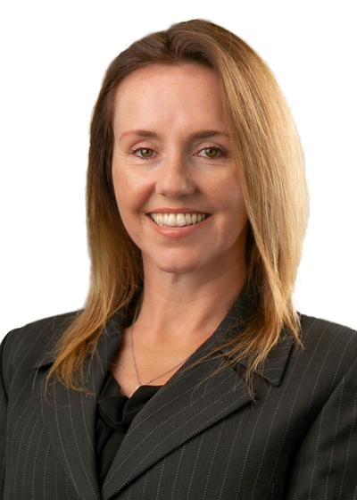 Victoria Mohler