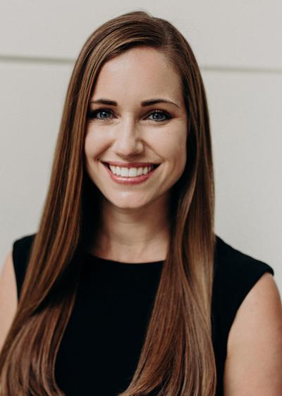 Katie Eikmeier headshot