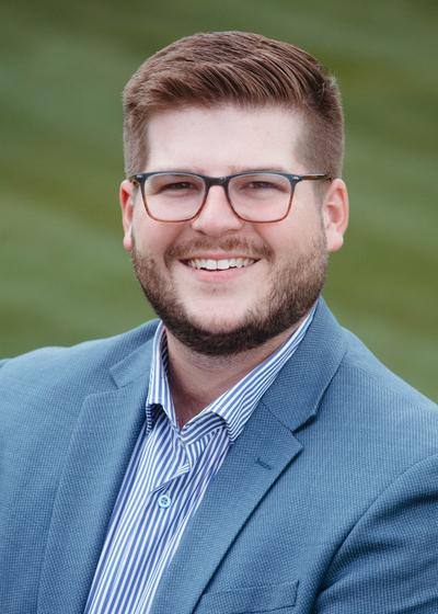 Chase Werden - Northwestern Mutual headshot