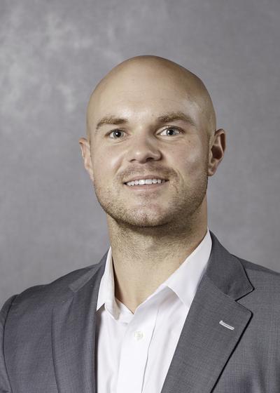 Dustin Hocken headshot