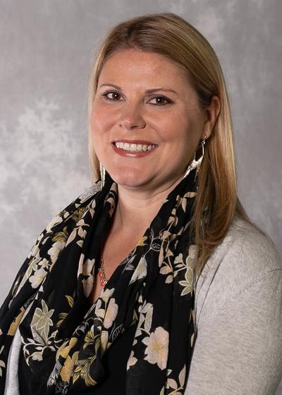 Amy Elizabeth Streff