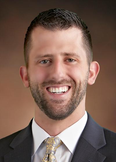 Jonathan M. Lehman