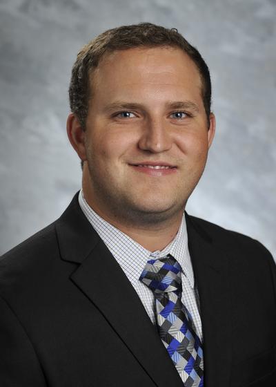Trevor Erickson