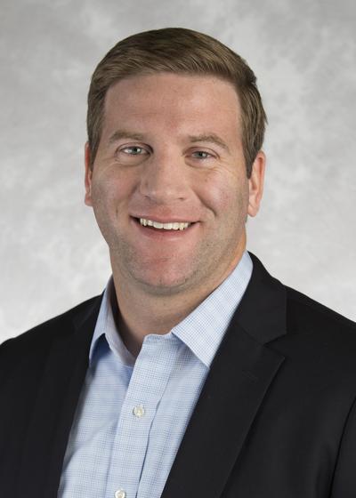 Andrew Daly - Northwestern Mutual headshot
