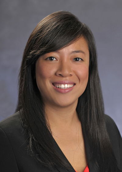 Jennifer Ling Sandoval