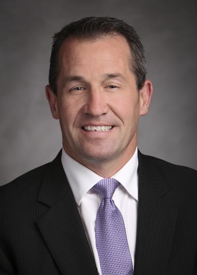 Jeffrey Lukosavich headshot