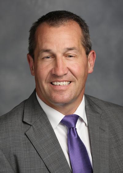 Jeffrey Lukosavich - Northwestern Mutual headshot