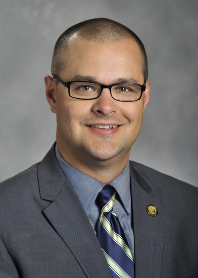 Jonathan Dinse