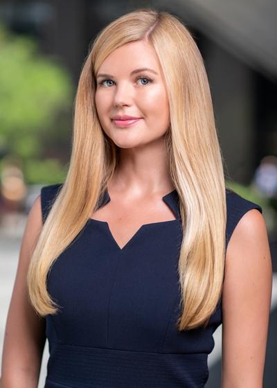 Michelle Lorenzi headshot