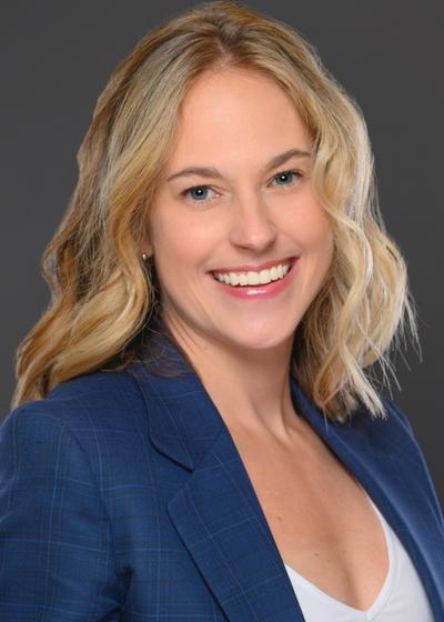 Allison Pinn - Northwestern Mutual headshot